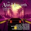 The Alan Howarth Collection Volume 2 (Pre-Order!)