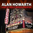 Alan Howarth Live At Hollywood Theater (Pre-Order!)