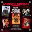 Antony I. Ginnane Presents Classic Australian Film Scores From The 70's And 80's
