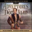 Adventures Of Don Juan / Arsenic And Old Lace (2CD)