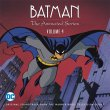 Batman: The Animated Series: Vol 4 (2CD) (Pre-Order!)