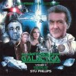 Battlestar Galactica Vol. 4 (2CD)