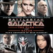 Battlestar Galactica: The Plan / Battlestar Galactica: Razor