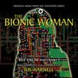 The Bionic Woman (Kill Oscar Parts 1 & 3)
