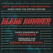 Blade Runner: 30th Anniversary Celebration (Performed by Edgar Rothermich)