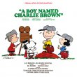 A Boy Named Charlie Brown (Vince Guaraldi & Rod McKuen) (Pre-Order!)