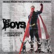 The Boys - Season 1 (2CD) (Pre-Order!)