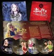 Buffy The Vampire Slayer Collection (4CD)