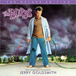 The 'Burbs (The Deluxe Edition)