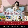 Butterfield 8: Bronislau Kaper at M-G-M, Vol. 1 (1954-1962) (3CD)
