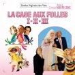 La Cage Aux Folles I, II & III (2CD)
