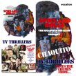 Chaquito: Spies And Dolls & TV Thrillers