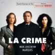 La Crime (Cover Up) / Marquis
