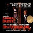 Danger: Diabolik / For A Few Dollars More (Complete Scores) (Re-recording) (2CD)
