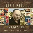 David Raksin At M-G-M (5CD Set)