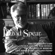 The David Spear Collection Vol. 1 (Pre-Order!)