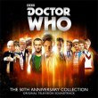 Doctor Who - The 50th Anniversary Collection (4CD)