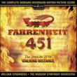Fahrenheit 451 / The Twilight Zone: Walking Distance (Complete Scores)