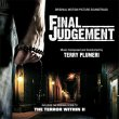 Final Judgement / The Terror Within II (Pre-Order!)
