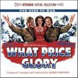 What Price Glory / Fixed Bayonets! (Roy Webb) / The Desert Rats (Leigh Harline)