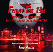 Friday The 13th Part VII: The New Blood / Friday The 13th Part VIII: Jason Takes Manhattan