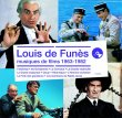 Louis De Fun�s: Musiques De Films 1963-1982 (4CD)