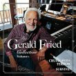 The Gerald Fried Collection Vol. 1 (Cruise Into Terror / Survive!) (2CD) (Pre-Order!)