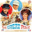 The Great Race (3CD)