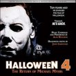 Halloween 4: The Return Of Michael Myers (Expanded)
