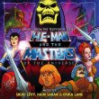 He-Man And The Masters Of The Universe (2CD)
