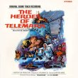 The Heroes Of Telemark / Stagecoach (Jerry Goldsmith)