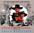 Il Buono, Il Brutto, Il Cattivo (The Good, The Bad And The Ugly) (Original Cover Artwork)