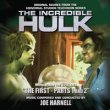 The Incredible Hulk (The First Parts 1 & 2)