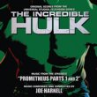 The Incredible Hulk (Prometheus Parts 1 & 2)