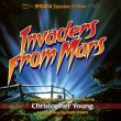 Invaders From Mars (2CD) (Christopher Young & David Storrs)