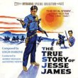 The True Story Of Jesse James / The Last Wagon (Lionel Newman) (Limit one copy per customer)