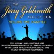 The Jerry Goldsmith Collection Volume 1: Rarities