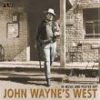 John Waynes West: In Music And Poster Art (10 CDs + 1 DVD)