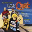 Jonny Quest (William Hanna & Joseph Barbera & Hoyt Curtin) (2CD)