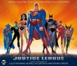 Justice League (Lolita Ritmanis & Michael McCuistion & Kristopher Carter) (4CD) (Pre-Order!)