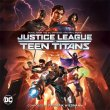 Justice League Vs. Teen Titans / Batman: Bad Blood (2CD)