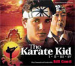 The Karate Kid / The Karate Kid, Part II / The Karate Kid, Part III / The Next Karate Kid (4 CD Box)