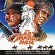 The Last Hard Men (Jerry Goldsmith & Leonard Rosenman)