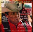 The Music Of Michel Legrand / The Music Of Ennio Morricone