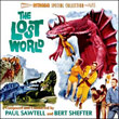 The Lost World / Five Weeks In A Balloon (2CD)