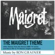The Maigret Theme & Other Film And TV Themes Singles