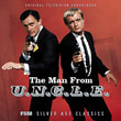 The Man From U.N.C.L.E. (2CD)