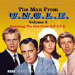 The Man From U.N.C.L.E. Volume 3