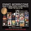 Ennio Morricone: Rare & Unreleasesd Soundtracks From The 60s & 70s (Re-recording) (2CD) (Pre-Order!)