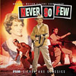 Never So Few / Seven Women (Elmer Bernstein)